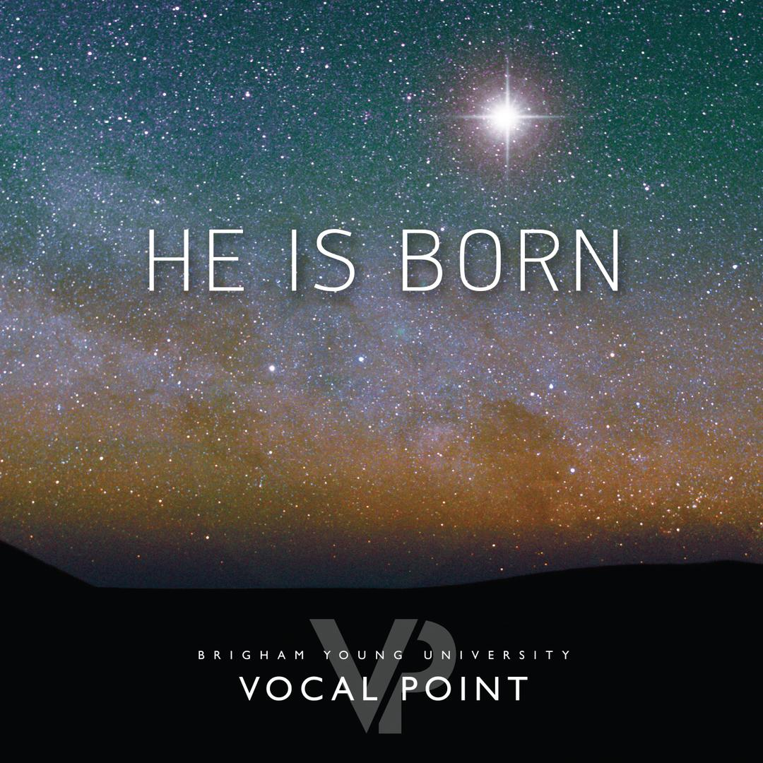 Nuttin\' For Christmas by BYU Vocal Point (Holiday) - Pandora