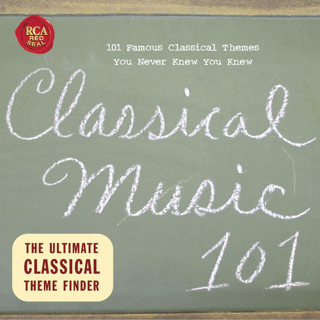 Classical Music 101 by Various Artists - Pandora