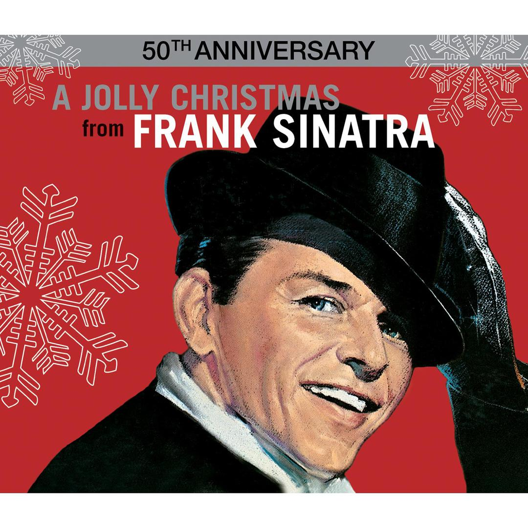 a jolly christmas from frank sinatra album by frank sinatra holiday15 songs 2007 - Christmas Songs By Sinatra