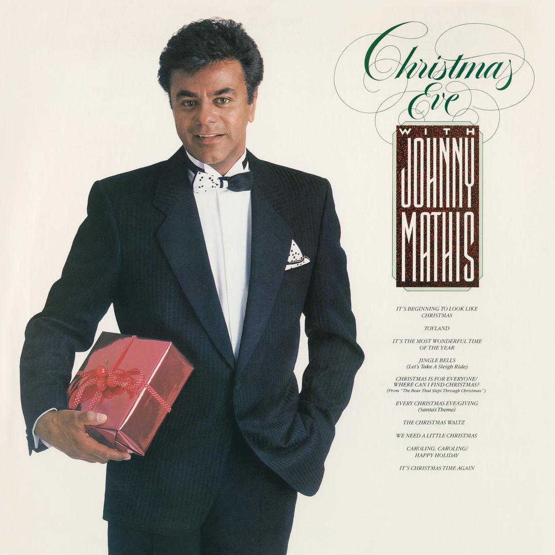 Christmas Eve With Johnny Mathis by Johnny Mathis (Holiday) - Pandora