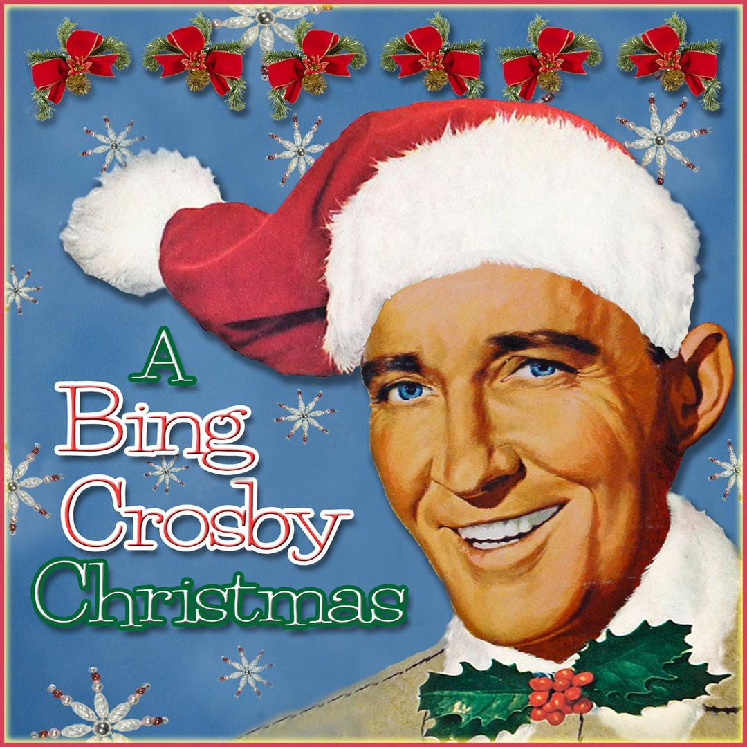 Bing Crosby Christmas.A Bing Crosby Christmas By Bing Crosby Holiday Pandora