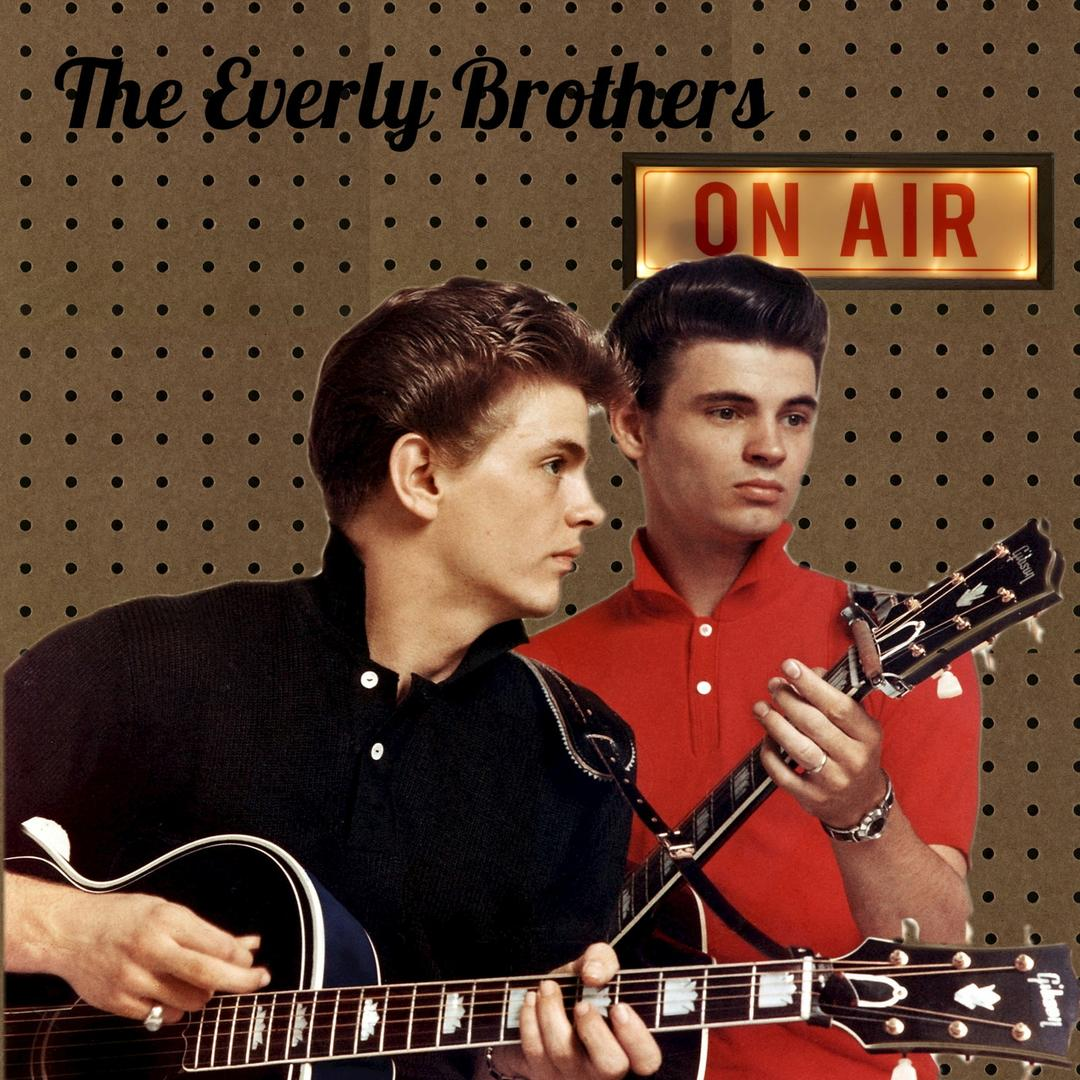 Take A Message To Mary (Live) by The Everly Brothers - Pandora