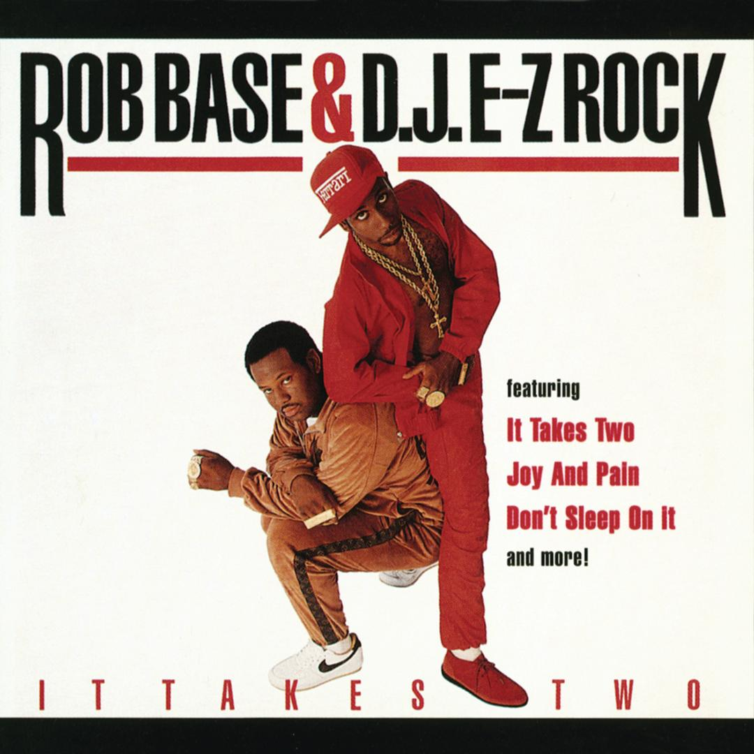Get On The Dance Floor By Rob Base Dj E Z Rock Pandora