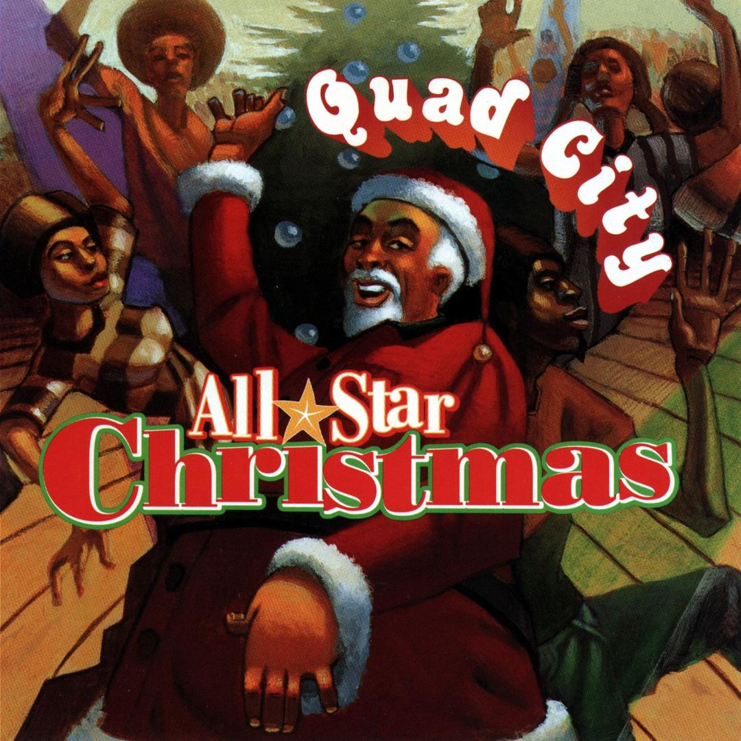 The 69 Boyz HolidayFrom Album All Star Christmas