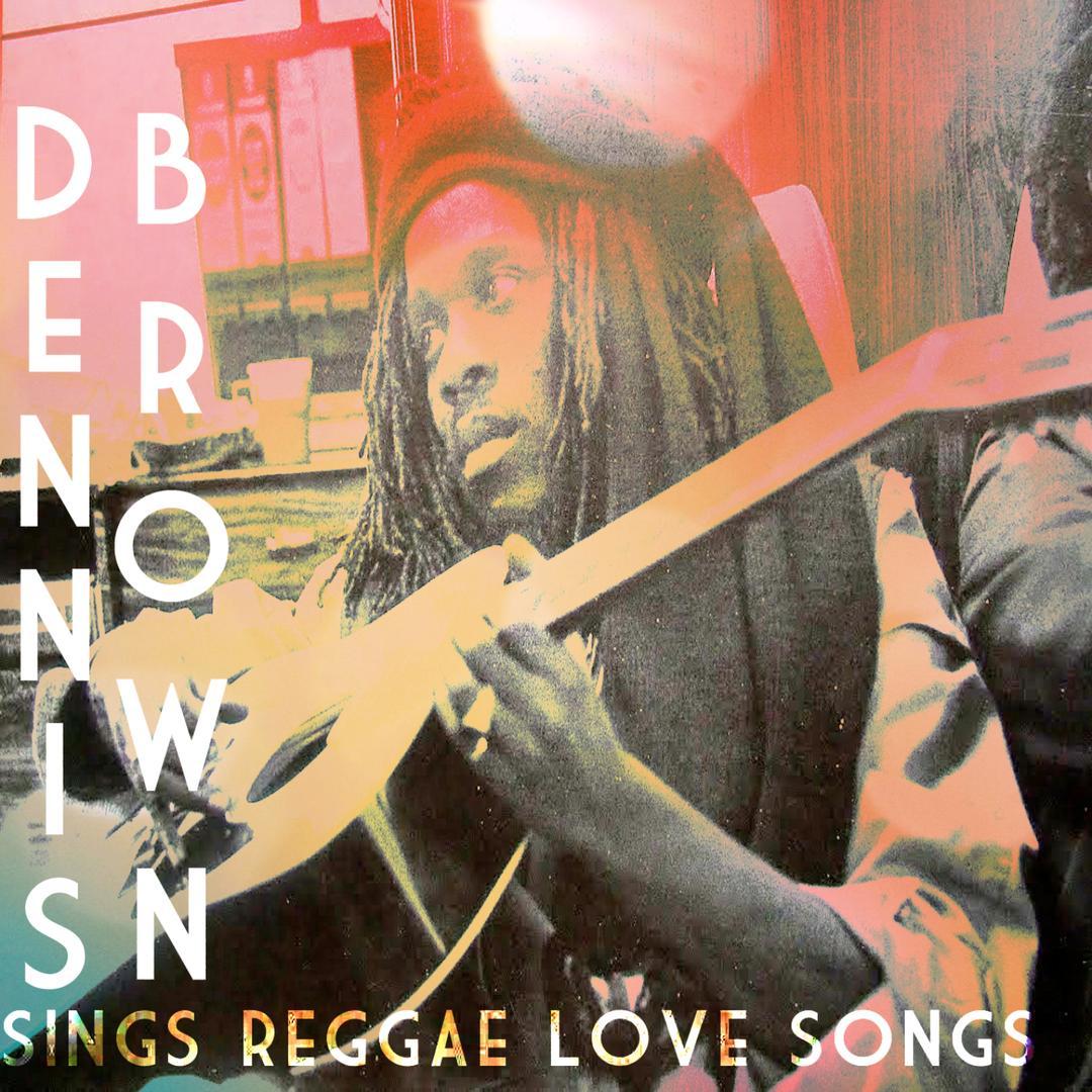 Sings Reggae Love Songs by Dennis Brown - Pandora
