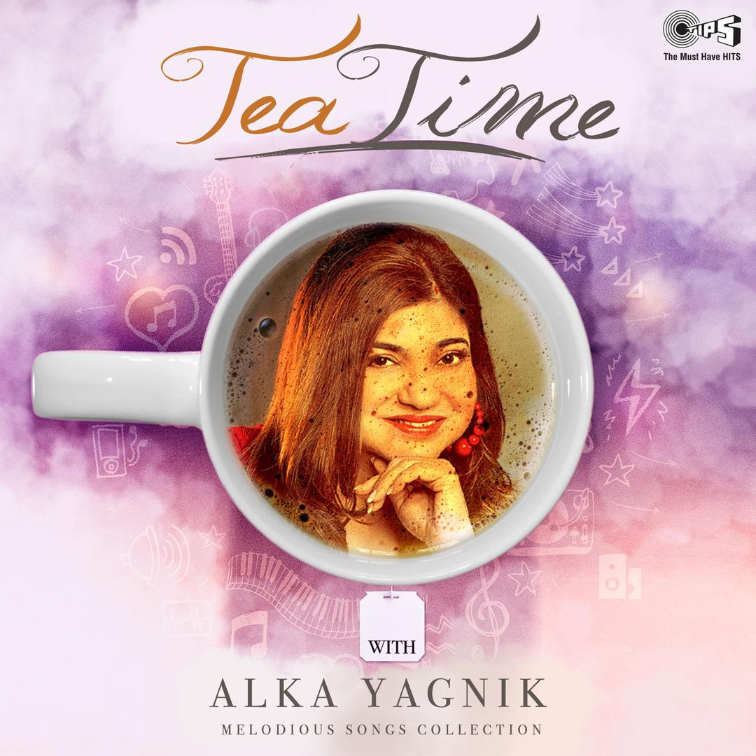 fa214edae7e0 Tea Time with Alka Yagnik: Melodious Songs Collection by Various ...