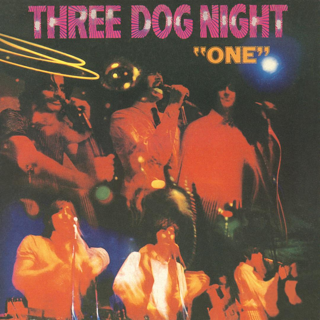 Try A Little Tenderness Album Version by Three Dog Night on ...