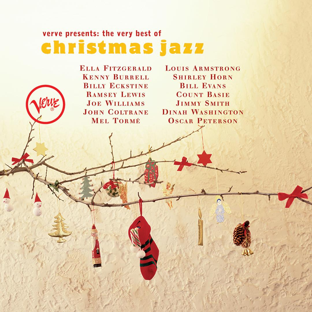 Best Pandora Christmas Stations 2019 Verve Presents: The Very Best Of Christmas Jazz by Collection