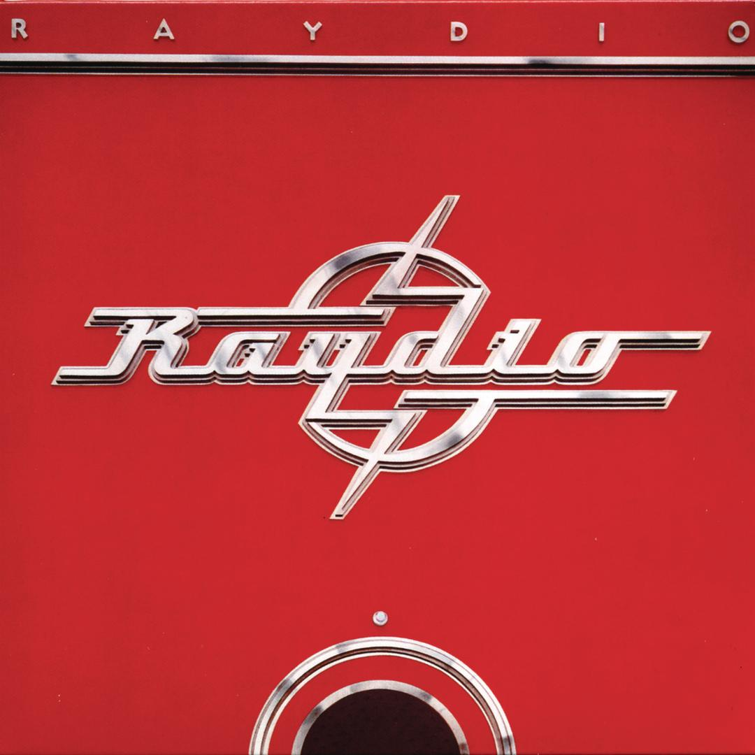 Image result for Raydio 1978