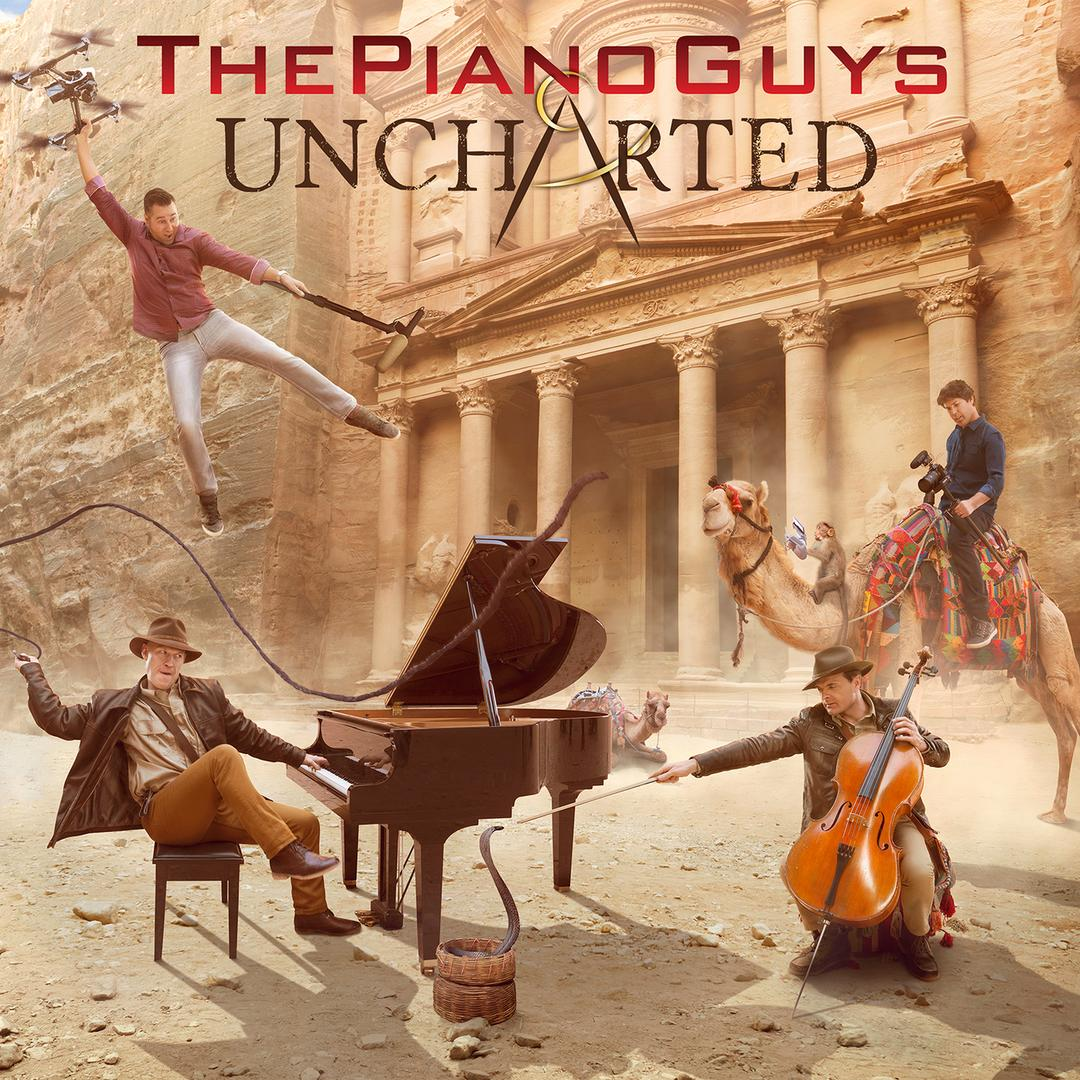 Story Of My Life by The Piano Guys - Pandora