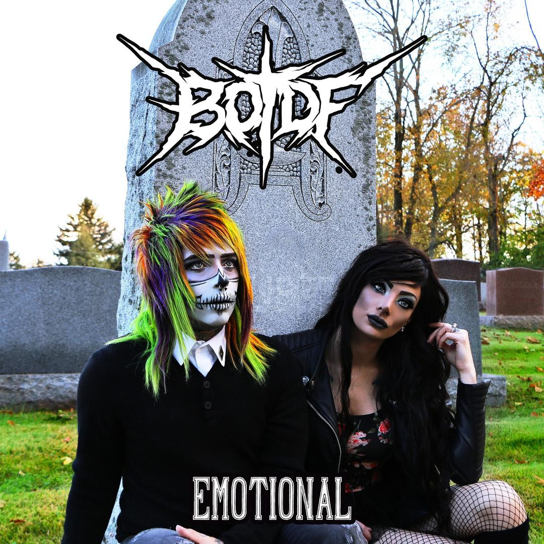 Emotional - EP (Explicit) by Blood On the Dance Floor - Pandora