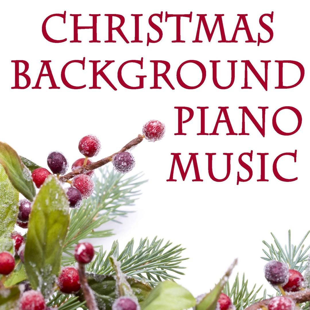 Christmas Background Piano Music by The O'Neill Brothers