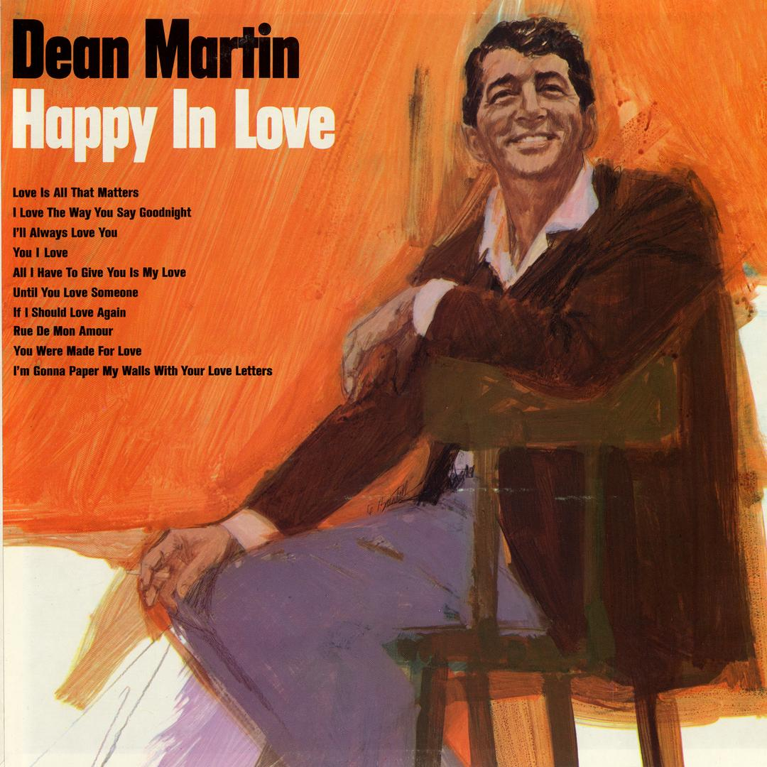 All That Way For Love 2011 happy in lovedean martin - pandora