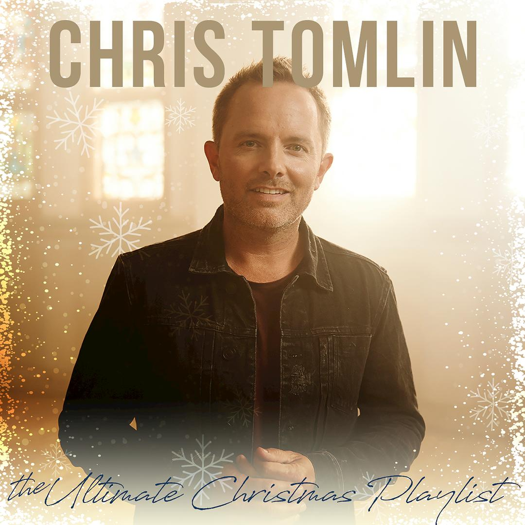 a christmas alleluia live feat lauren daigle leslie jordan chris tomlin holidayfrom the album the ultimate christmas playlist
