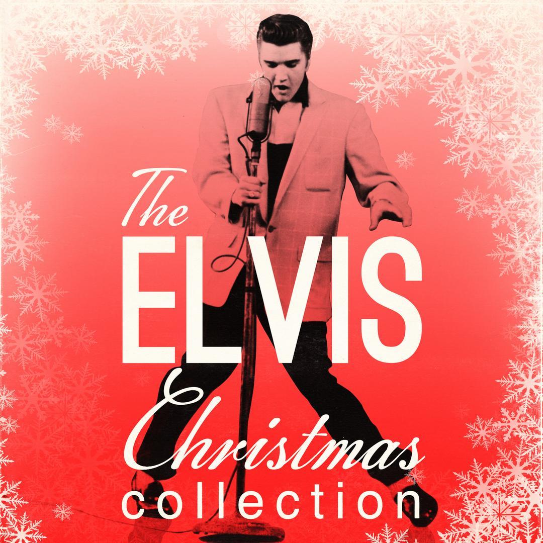 Elvis Christmas Album.Elvis Christmas Album By Elvis Presley Holiday Pandora