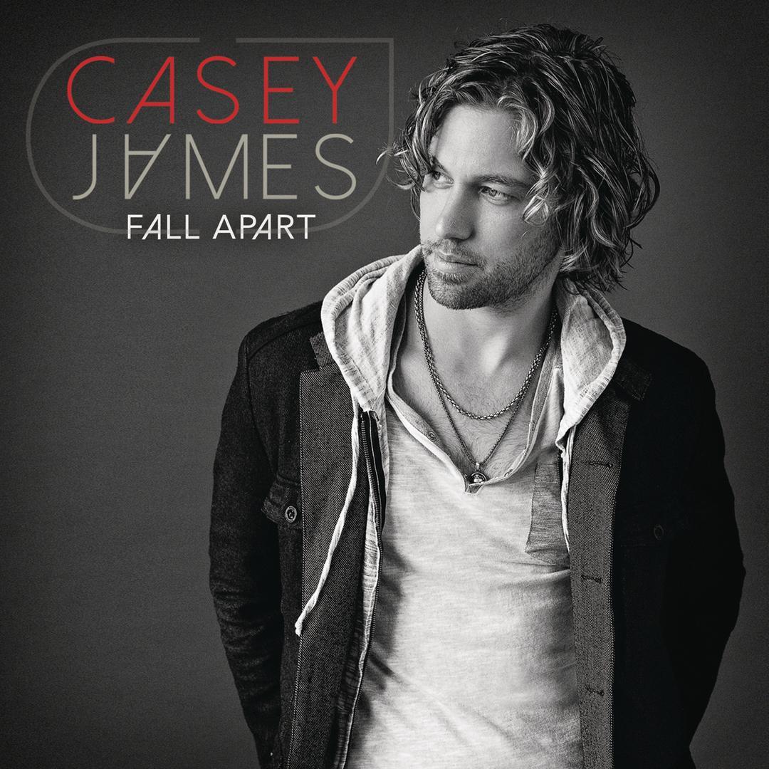 Casey James - Pandora