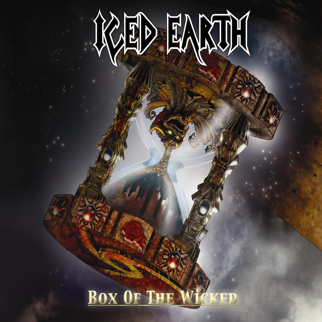 Box Of The Wicked by Iced Earth - Pandora