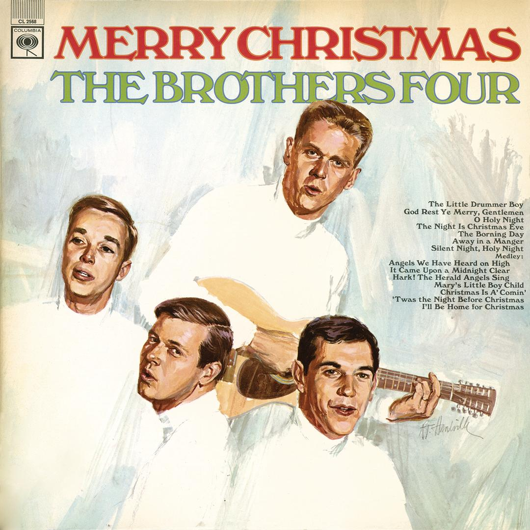 Twas The Night Before Christmas by The Brothers Four (Holiday) - Pandora