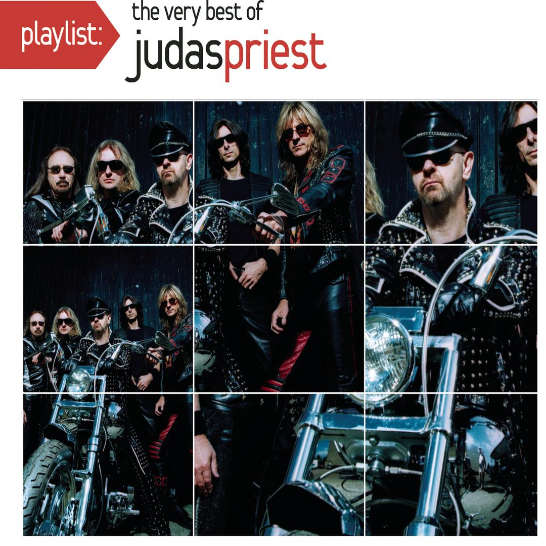 Playlist: The Very Best Of Judas Priest by Judas Priest - Pandora