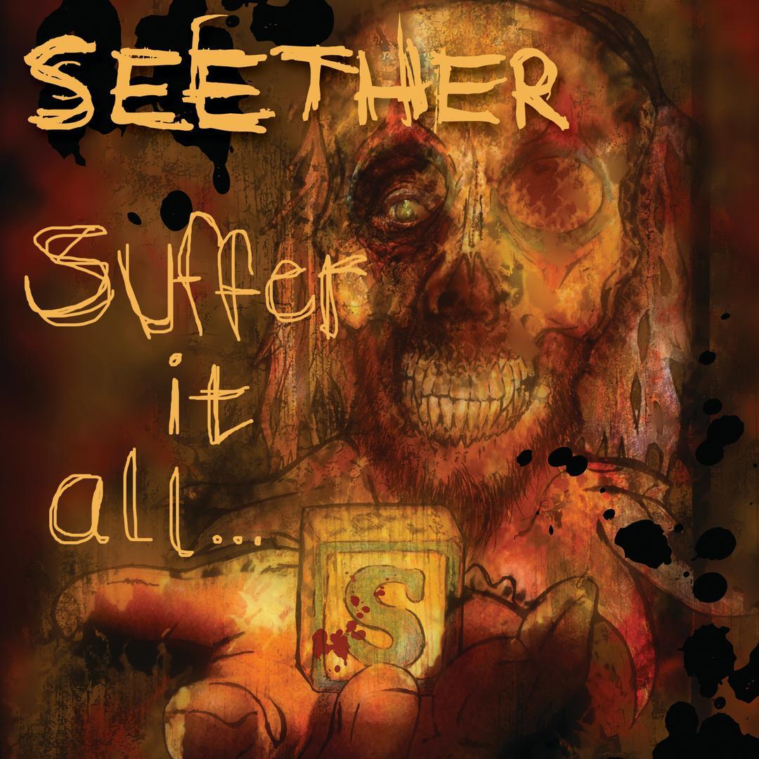 FMLYHM by Seether - Pandora