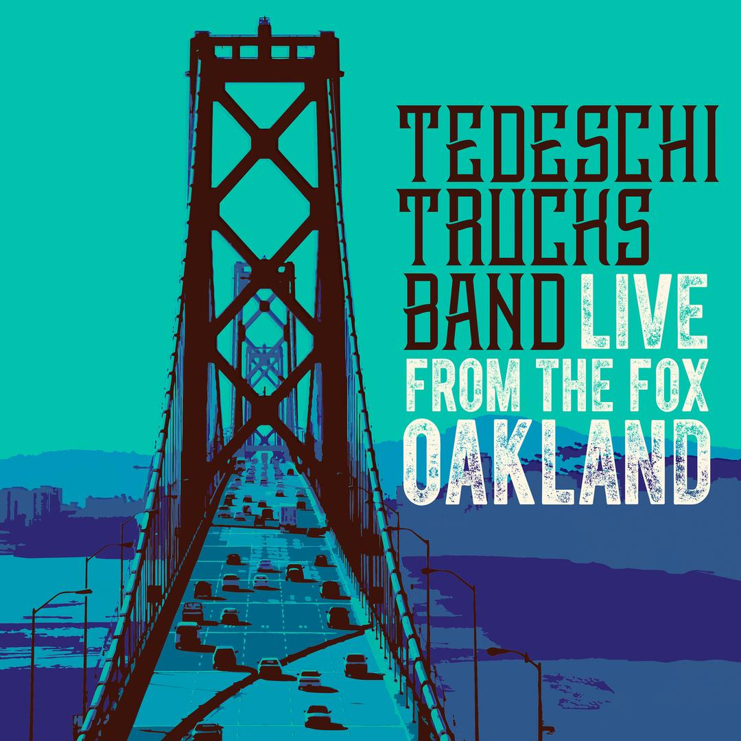 Bird On The Wire (Live) by Tedeschi Trucks Band - Pandora