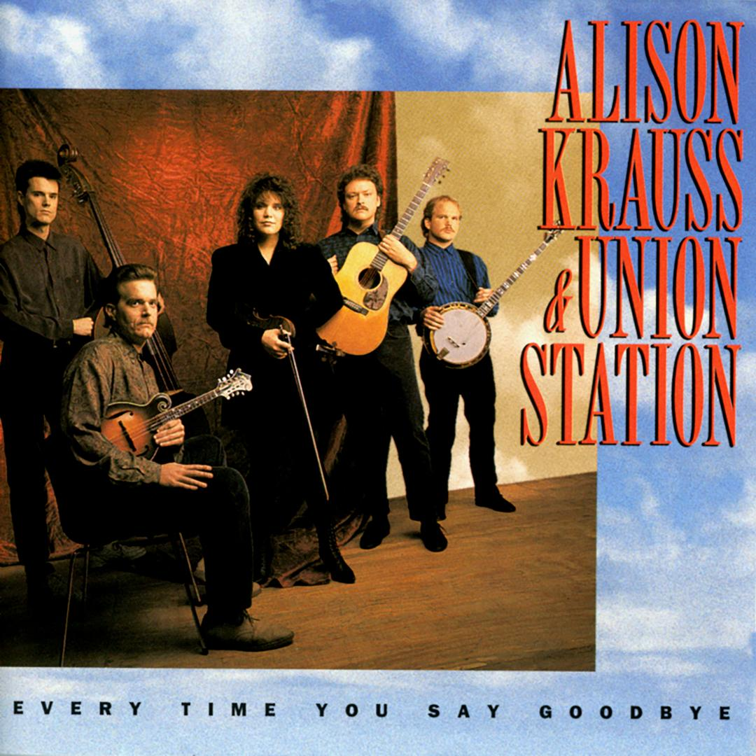 Last Love Letter By Alison Krauss  Union Station  Pandora