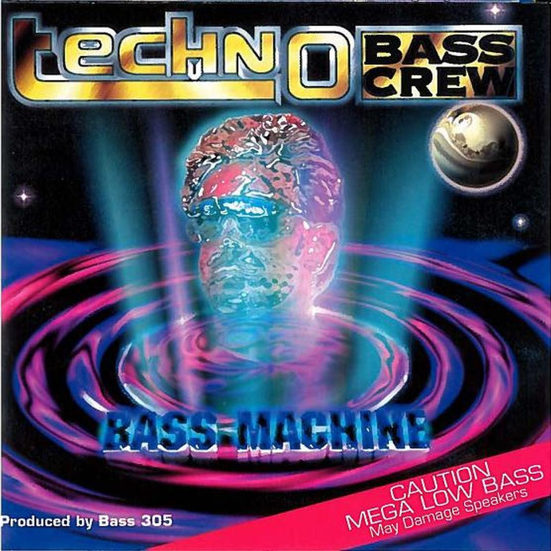Bass Fantasy (Low Frequency Version) by Techno Bass Crew