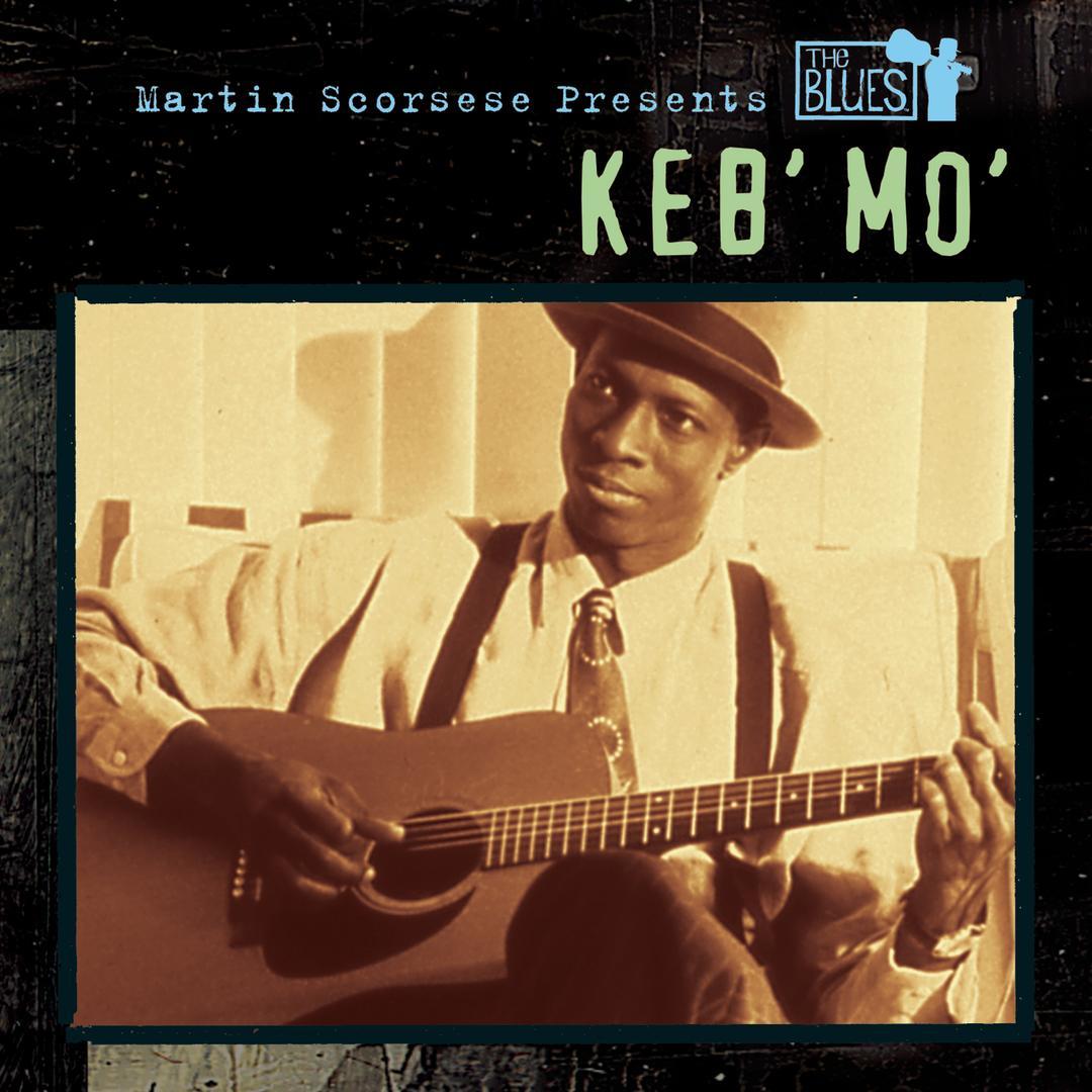 Love Blues By Keb Mo Pandora