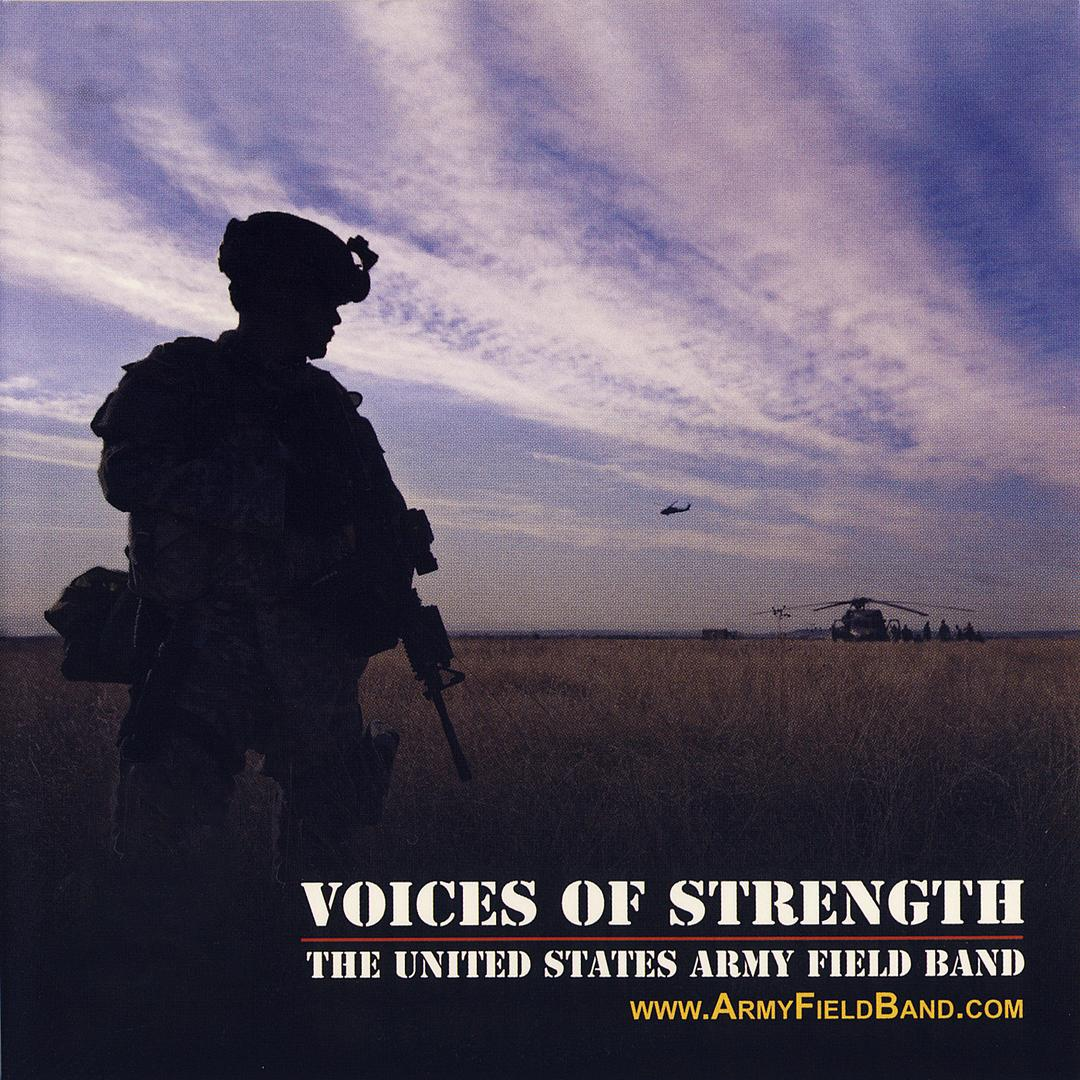 The Army Goes Rolling Along by US Army Field Band - Pandora