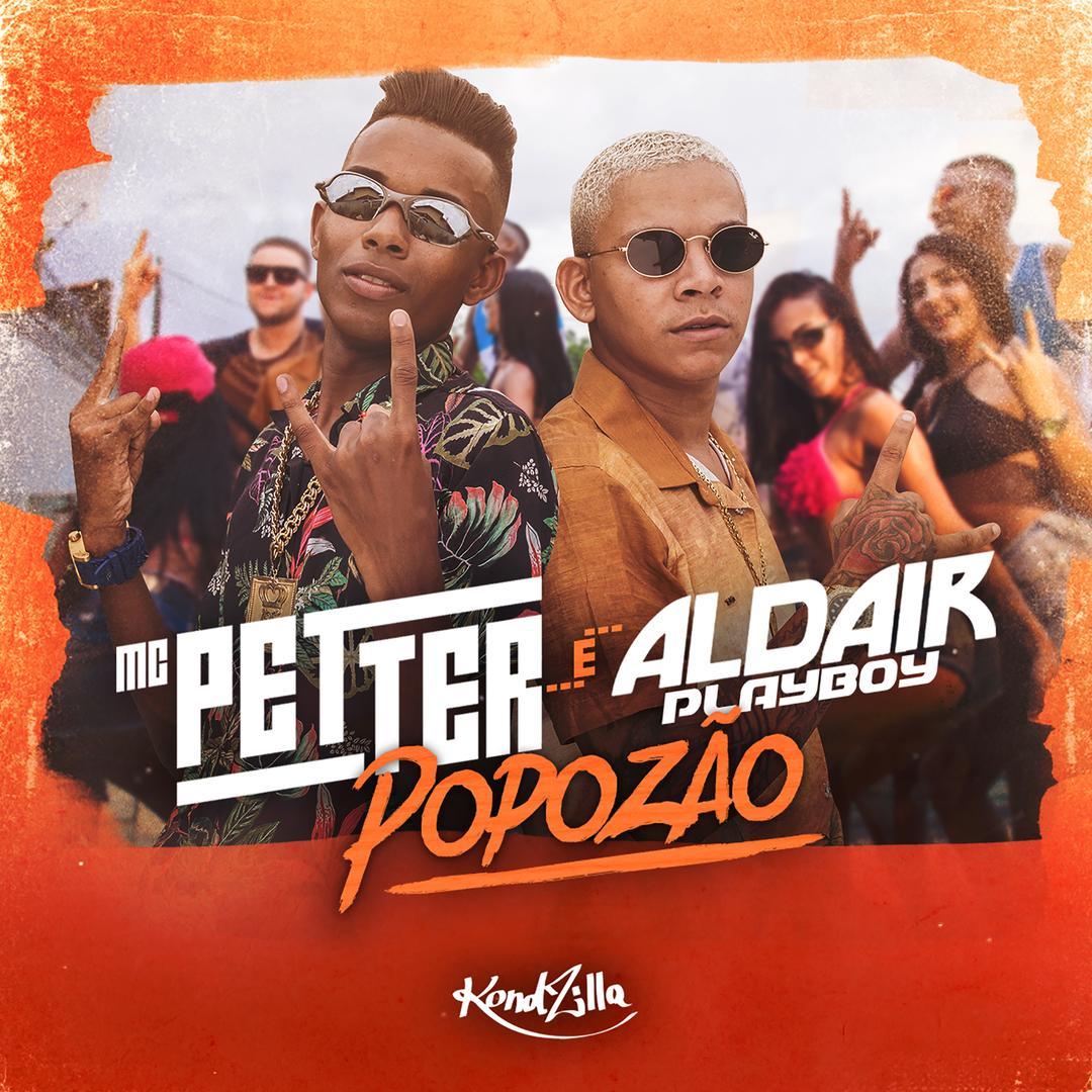 Popozão by MC Petter & Aldair Playboy - Pandora