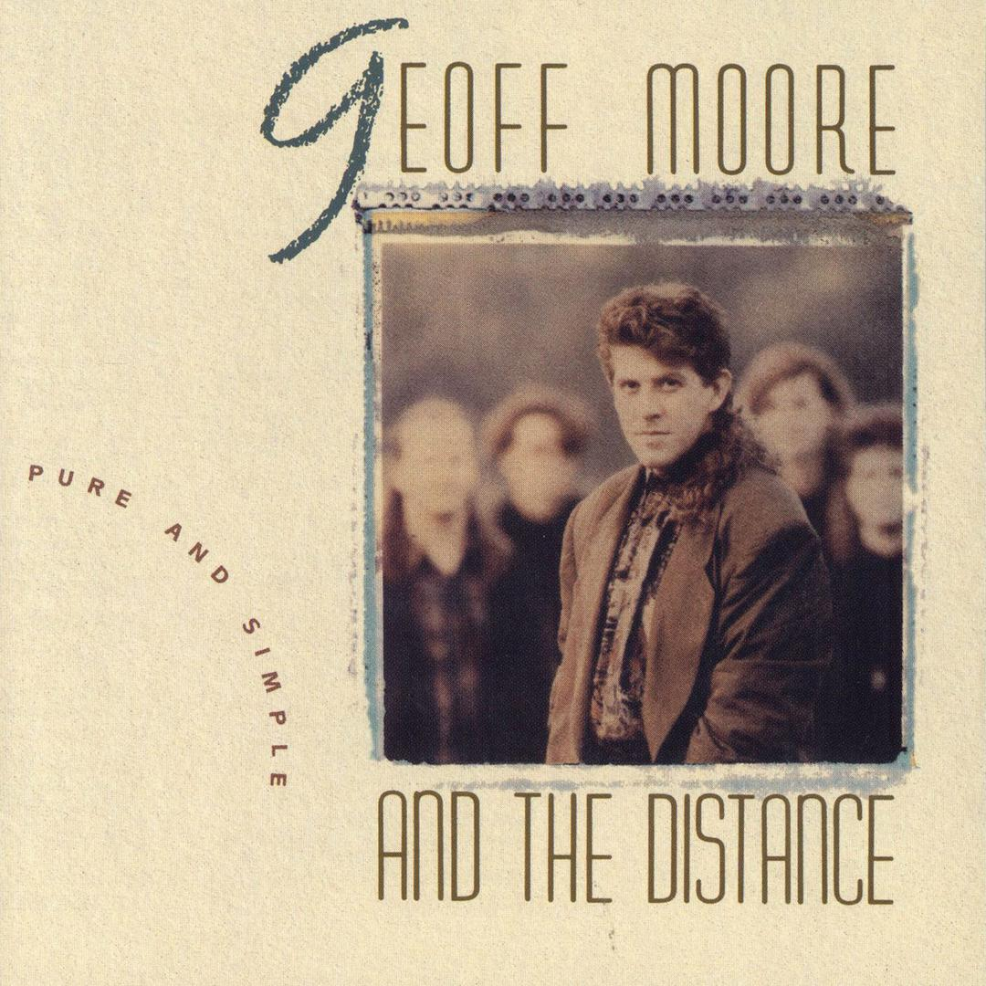 The Keeper (Pure And Simple Album Version) by Geoff Moore