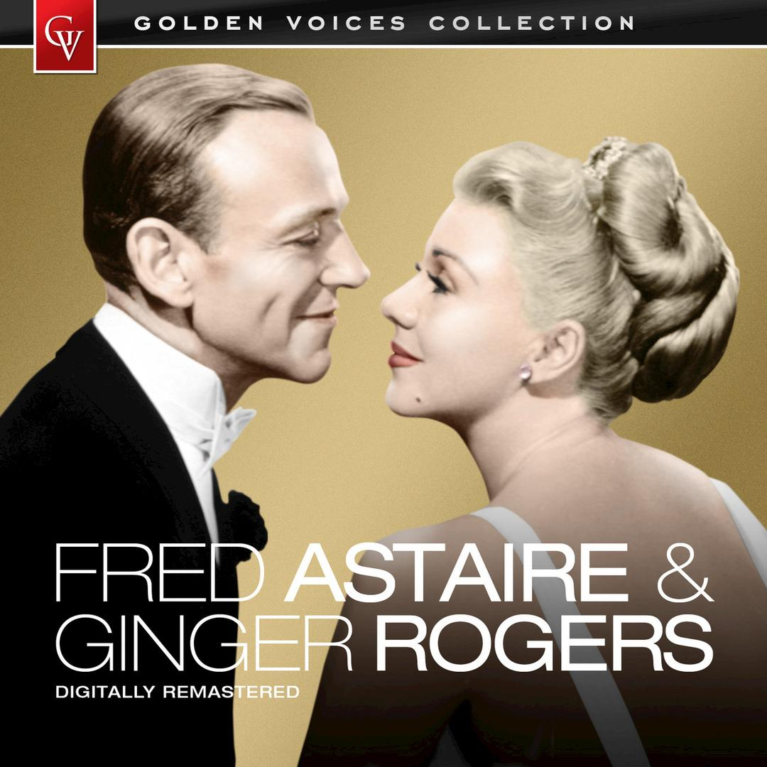 I Used To Be Colour Blind By Fred Astaire Ginger Rogers Pandora