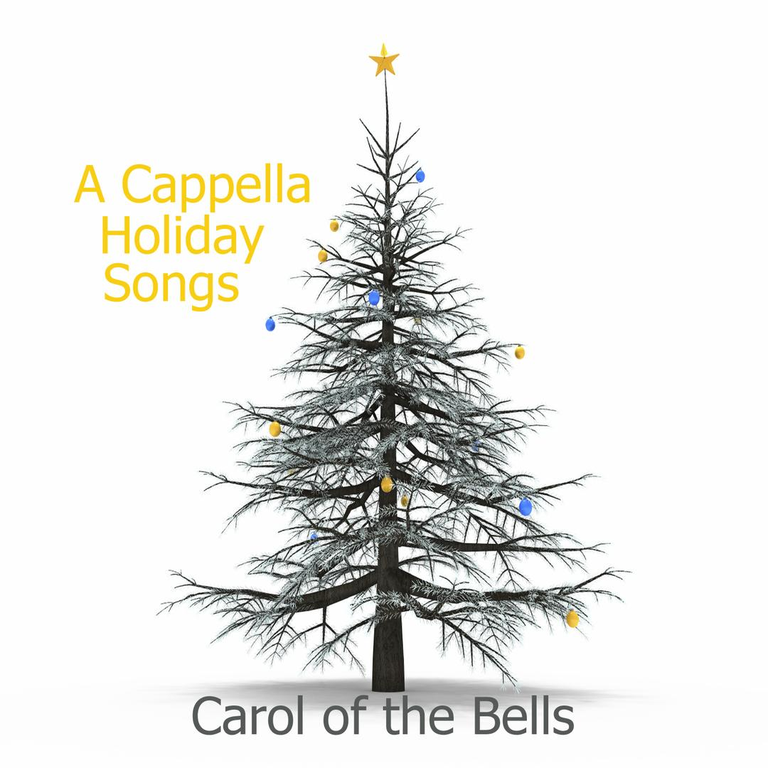 A Cappella Holiday Songs: Carol Of The Bells by The O\'Neill Brothers ...
