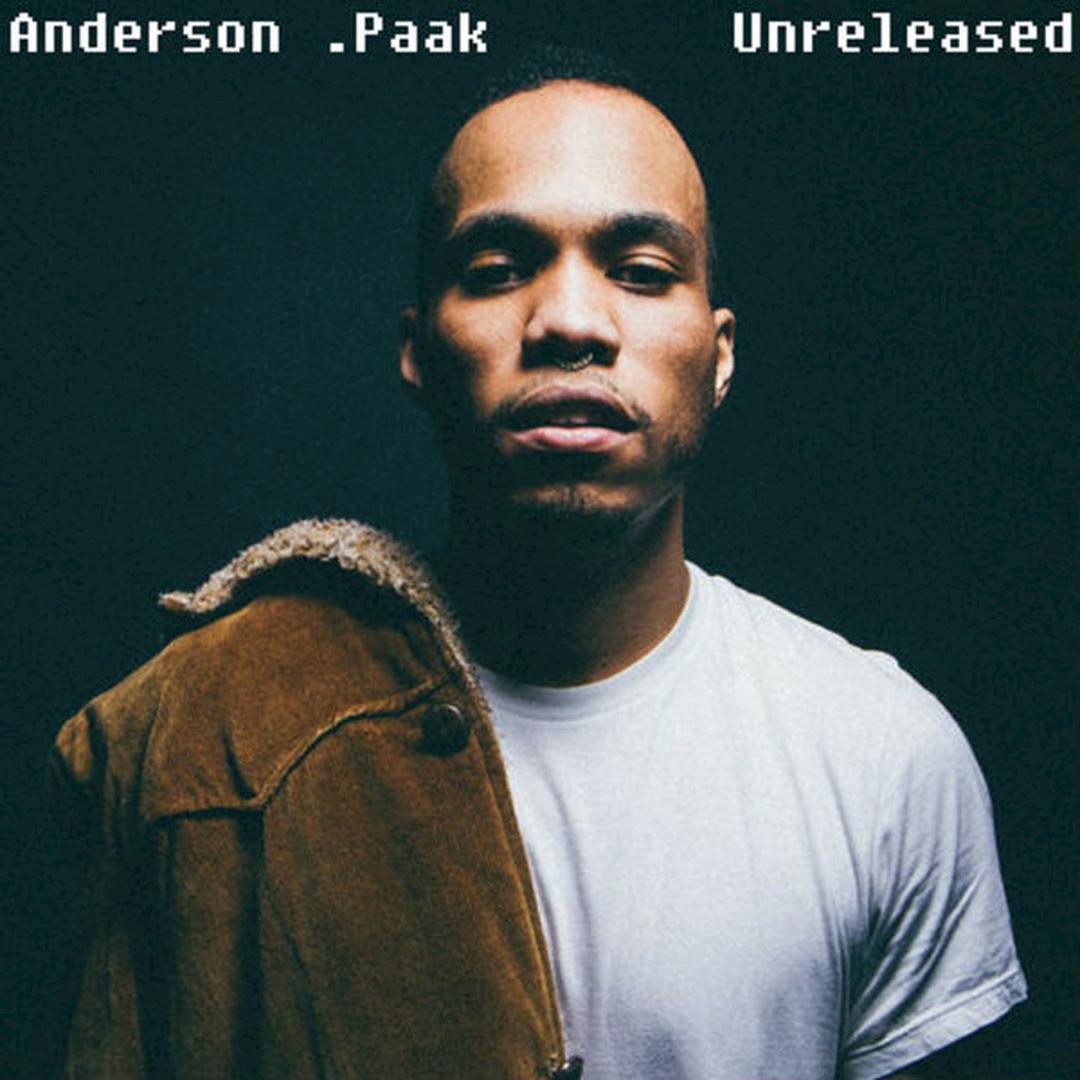 Unreleased (Explicit) by Anderson  Paak - Pandora