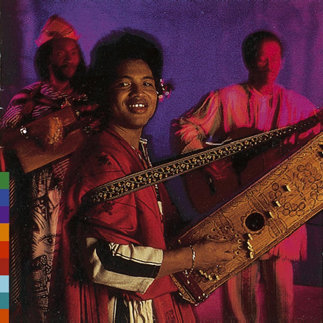 Bilo (Malagasy Voodoo) by Justin Vali Trio - Pandora
