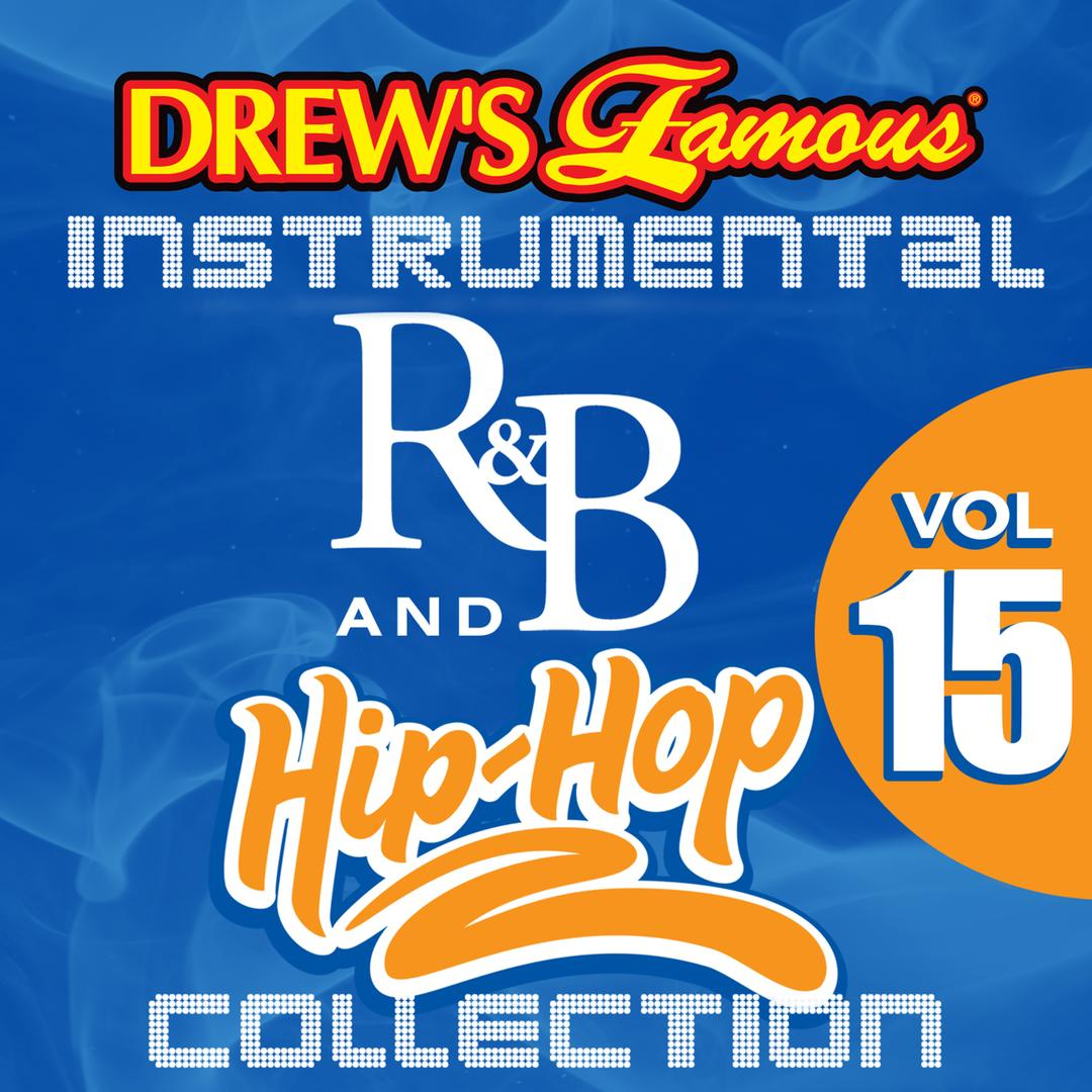 Drew's Famous Instrumental R&B And Hip-Hop Collection (Vol