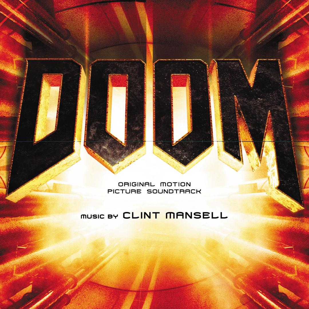 Doom (Original Motion Picture Soundtrack) by Clint Mansell - Pandora