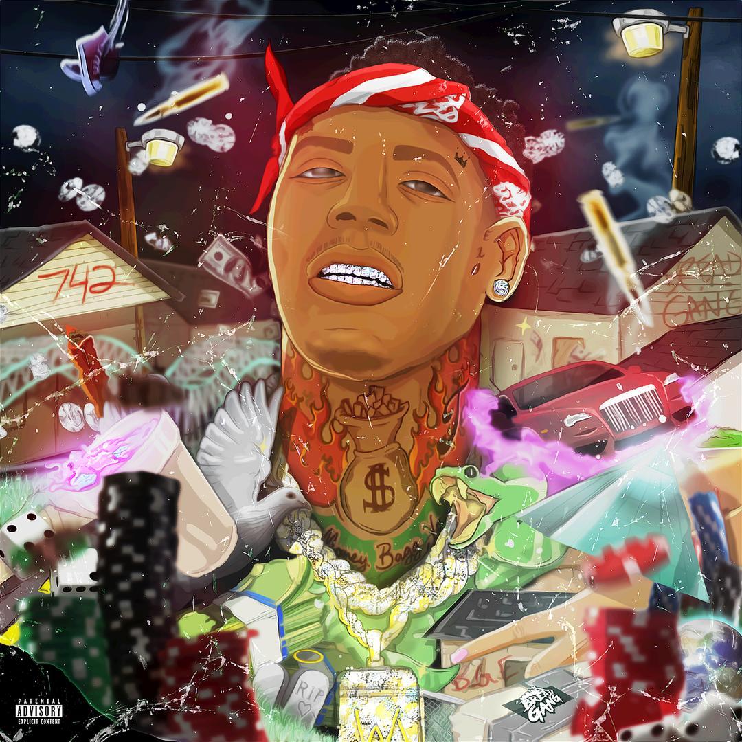 Moneybagg Yo Pandora