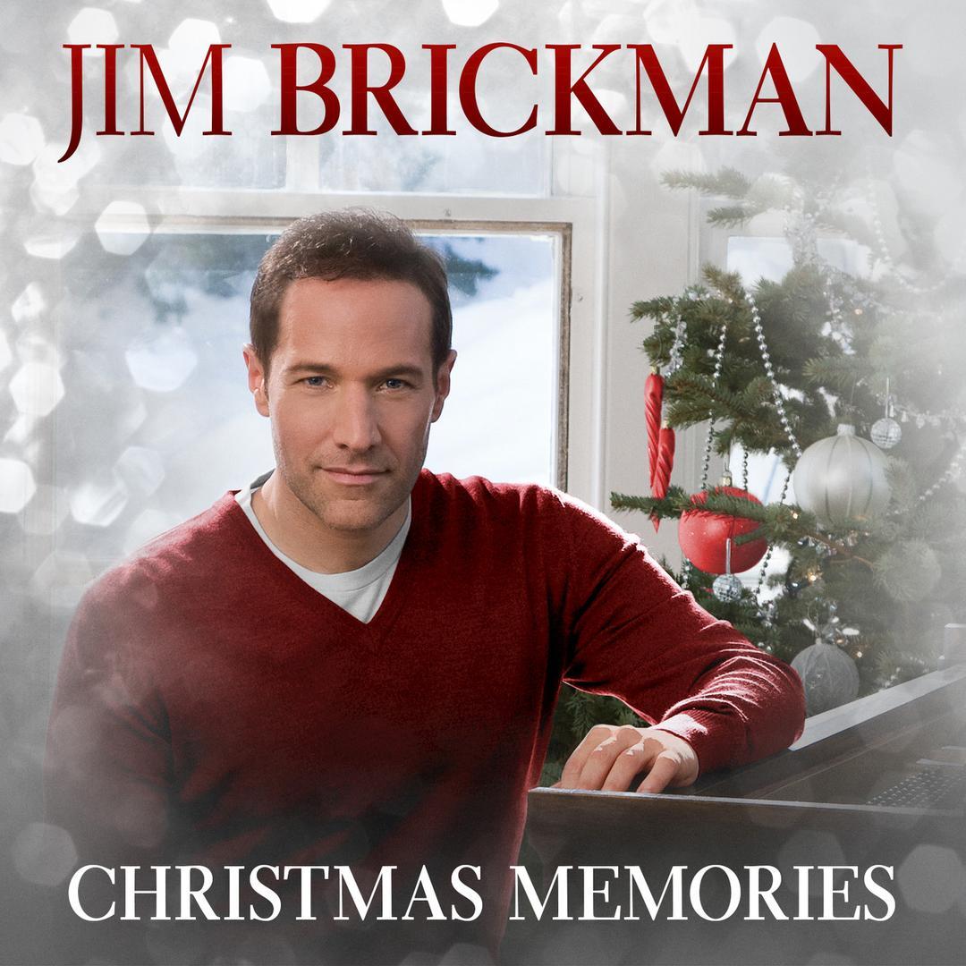 Jim Brickman Christmas Memories by Jim Brickman (Holiday) - Pandora