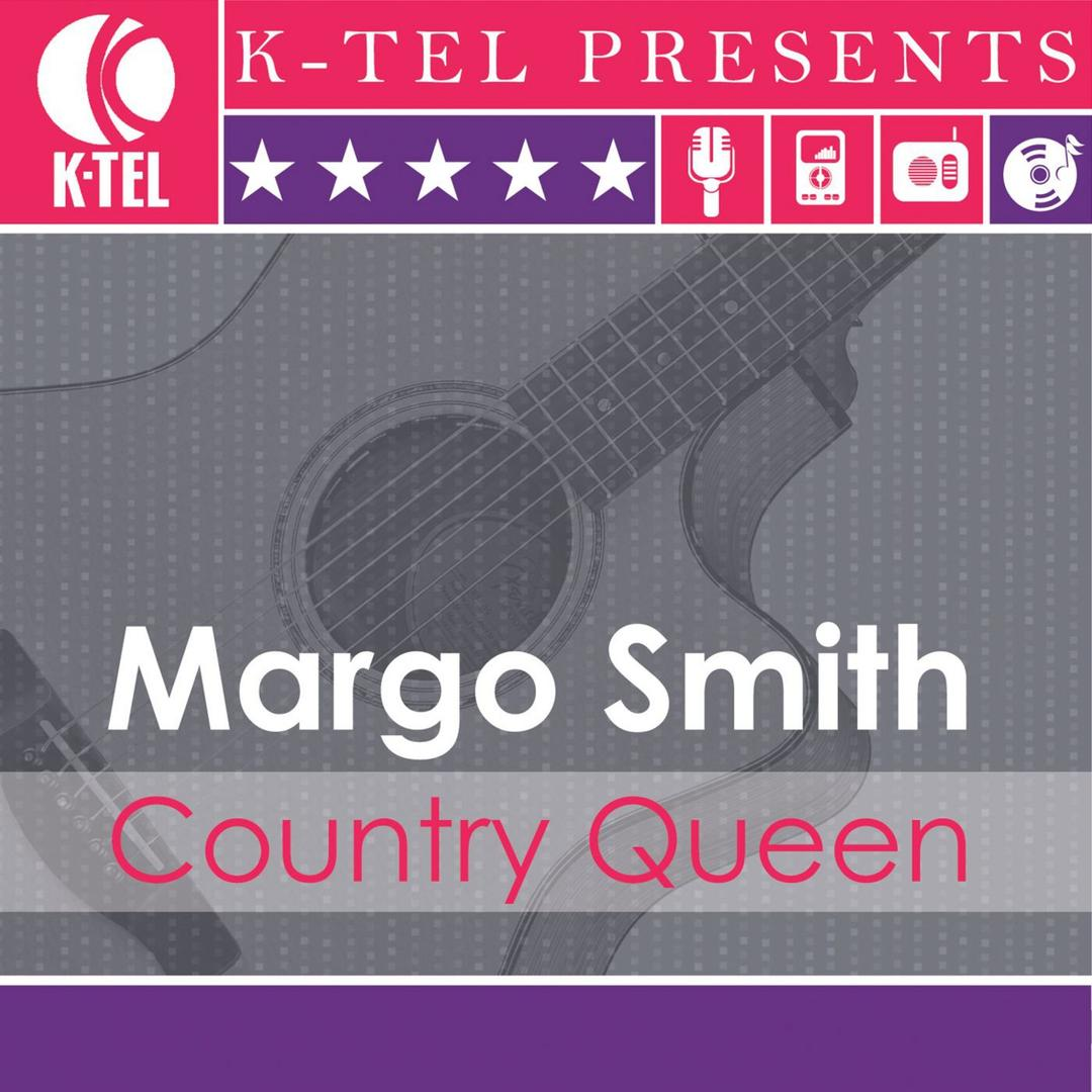 Dont Break The Heart That Loves You Rerecorded By Margo Smith