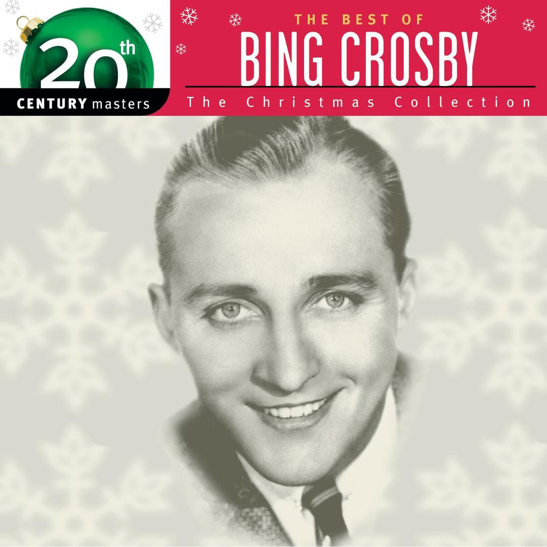 I\'ll Be Home For Christmas (Single Version) by Bing Crosby (Holiday ...