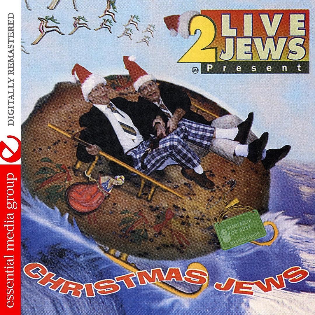 The Jewish Follies Christmas Megamix by 2 Live Jews (Holiday) - Pandora
