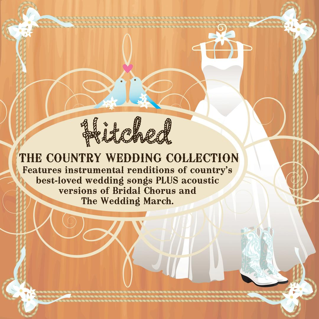 Hitched: The Country Wedding Collection by Pickin' On Series