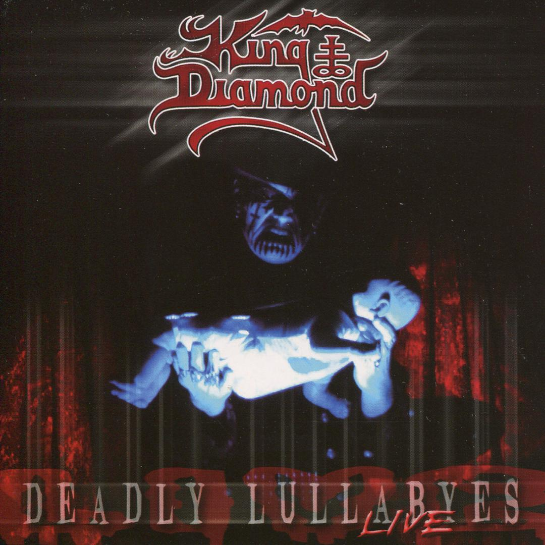No Presents For Christmas (Live) by King Diamond - Pandora