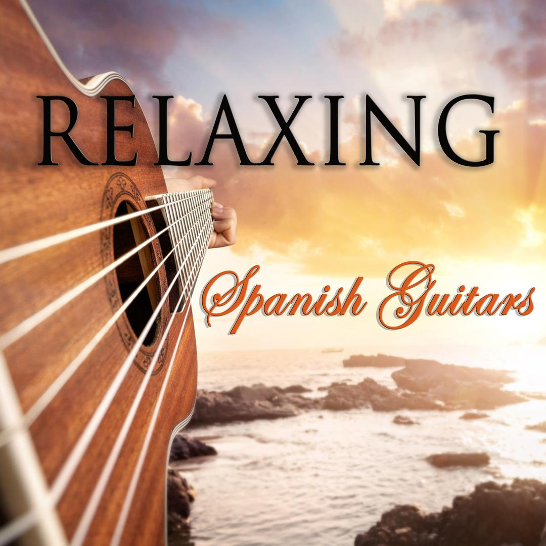 Relaxing Spanish Guitars (Famous Classical Pieces) by