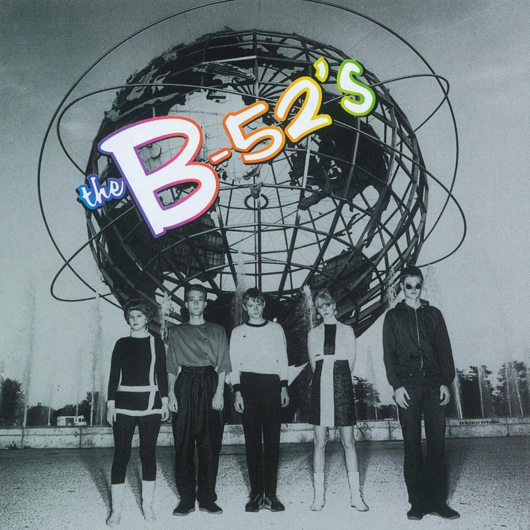 Time Capsule: Songs For A Future Generation by The B-52's