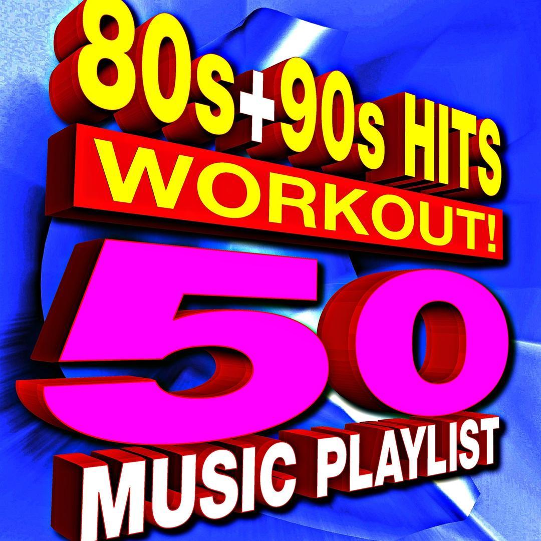 50 80s + 90s Hits Workout! Music Playlist by Workout Music - Pandora