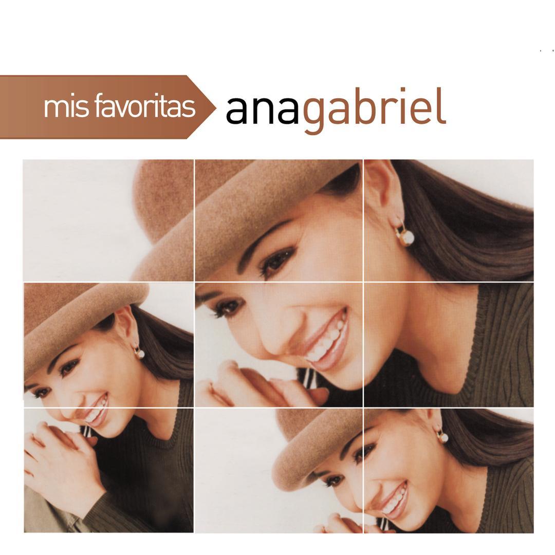 Ana Gabriel Pandora