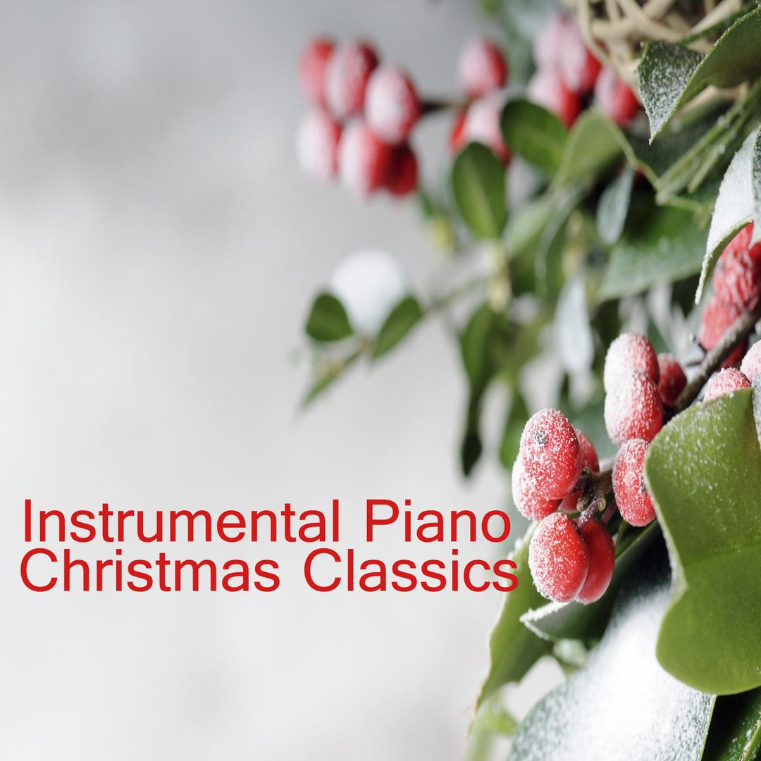 Instrumental Piano Christmas Classics by The O\'Neill Brothers Group ...