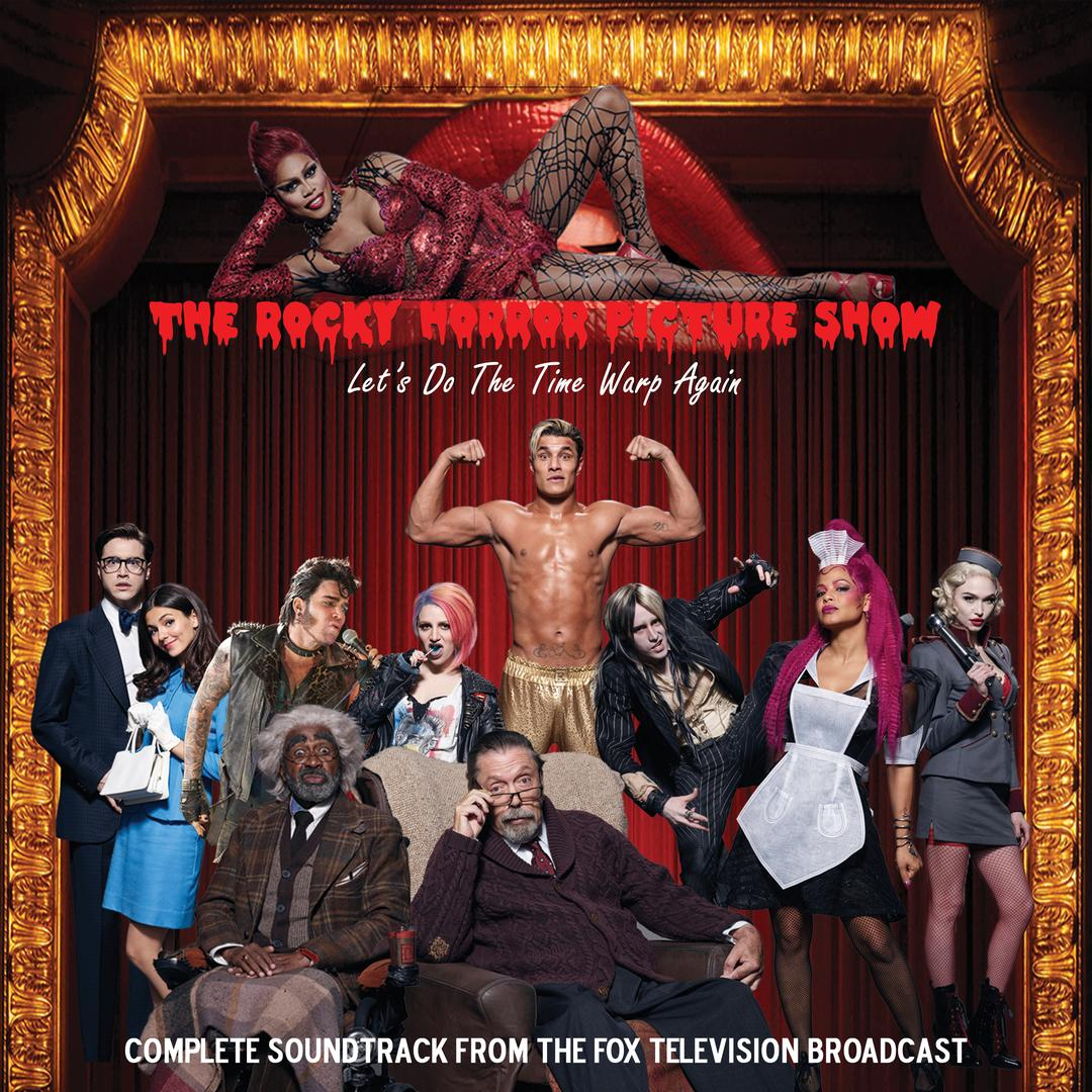 Awesome Im Going Home By The Rocky Horror Picture Show 2016 Tv Download Free Architecture Designs Scobabritishbridgeorg